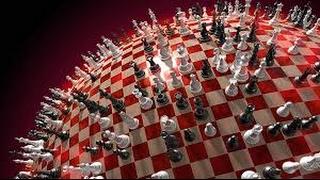 Шахматы блиц на ICC chessclub.com#5 Я не могу работать в такой нервной обстановке!