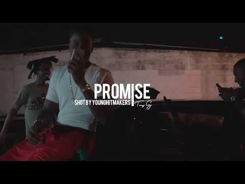 Kuro - Promise