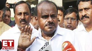 """Obligated To Congress & Not To People': HD Kumaraswamy, CM, Karnataka"