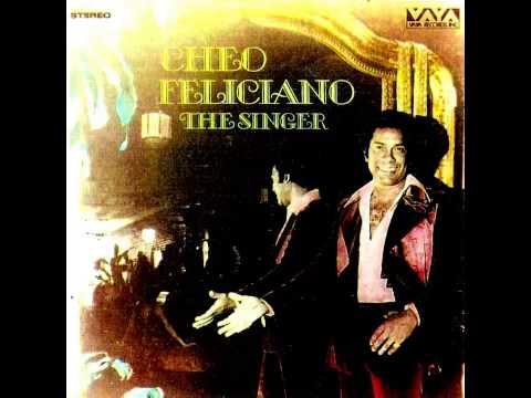 Cheo Feliciano - Canta