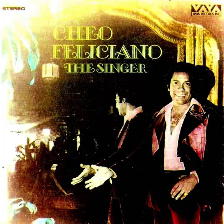 Download Cheo Feliciano - Canta