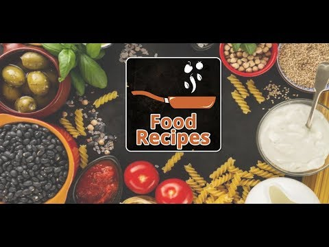 Food recipes app video in urdu and hindi youtube food recipes app video in urdu and hindi forumfinder Images