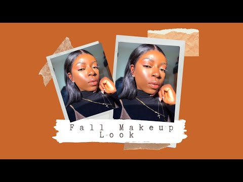 WHERE I HAVE BEEN + FALL MAKEUP TUTORIAL WITH COLORPOP COSMETICS thumbnail