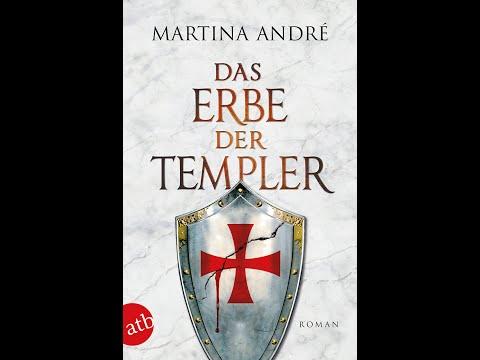 Das Erbe der Templer YouTube Hörbuch Trailer auf Deutsch
