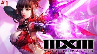 Game MOBA Baru Tahun 2017 + Action Adventure + Anime = Master X Master (MXM) Part 1