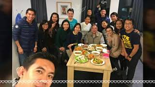 Experiences in New Zealand Lao ELTO students 47 Lod