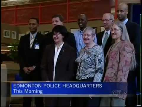 Government Of Alberta Funds A Canadian Somali Anti-crime Initiative.flv