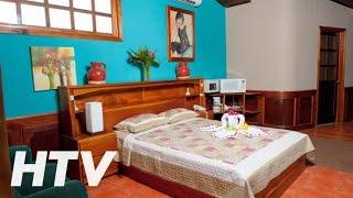 Hotel Mar de Luz en Jacó