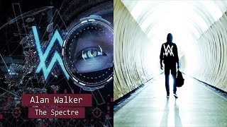 Alan Walker - The Spectre/Faded (Instrumental) Mashup