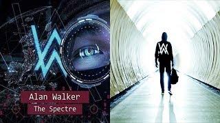 Download Alan Walker - The Spectre/Faded (Instrumental) Mashup