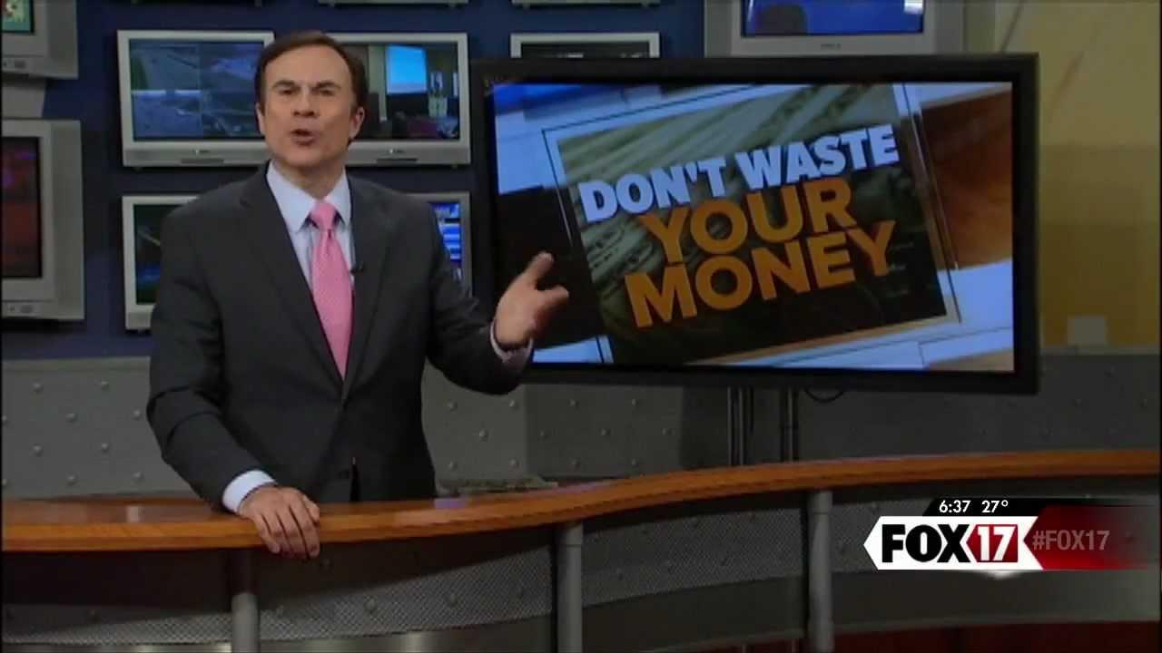 Fox 17 News - Grand Rapids, MI - YouTube