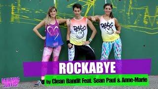 Rockabye (Clean Bandit) • Choreo for Zumba® by ZIN™ Daro Marques & Fede Matteozzi