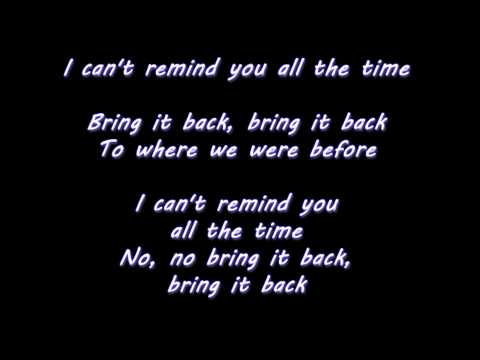 The Cigarette Song Lyrics  The AllAmerican Rejects