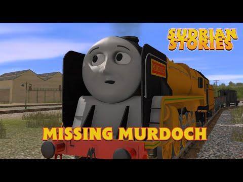 Missing Murdoch | Sudrian Stories: Episode 15