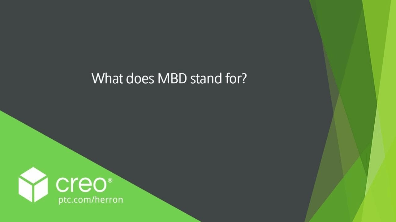 What Does MBD Stand For YouTube