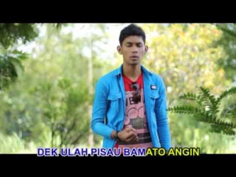 REMIX MINANG TERPOPULER (Roryan) - Pisau Bamato Angin