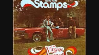 JD Sumner & The Stamps -  Empty Hands
