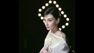 Об Одри Хепберн-воспоминание актеров.