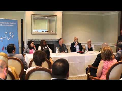 """Secrets Of Top Producers"" Sylvia Morris, Paul Zammit, Daryl King, M. Frase, F. Bregman May 26,2015"