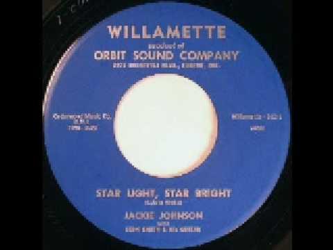 Jackie Johnson - Star Light, Star Bright