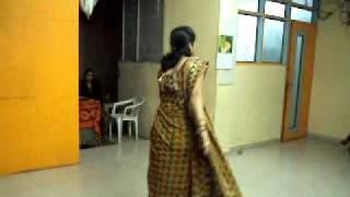 sajde,saibo n badmash dil choreography by step-up dance academy