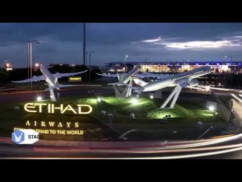 Creative airport advertising 2016 | JCDecaux Global