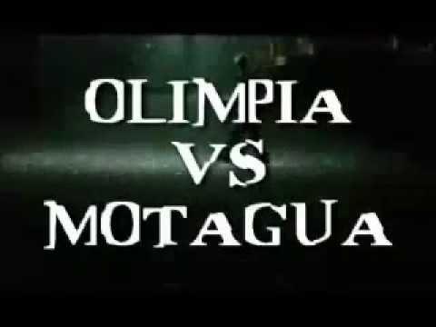 Victimas del Doblaje   Olimpia vz Motagua thumbnail