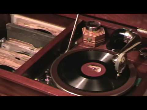Shout For Happiness - Al Bowly Gramophone Record