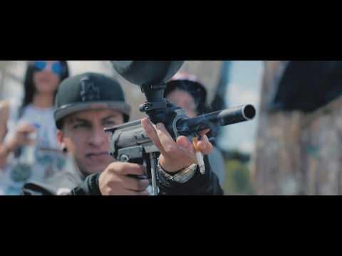 TOSER ONE - SIGO MATANDO (VIDEO OFICIAL)