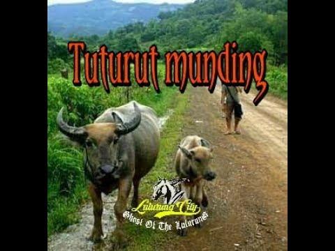 TUTURUT MUNDING - doel sumbang ( Lulurung City )