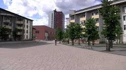 Oulu, Kaakkurin keskus 2008