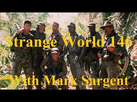 Flat Earth 2018 month in review - SW146 Mark Sargent ✅