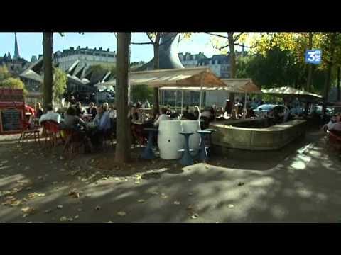 """Foire Saint-Romain : les restaurateurs de la rive droite dénoncent les """"distorsions de concurrence"""""""