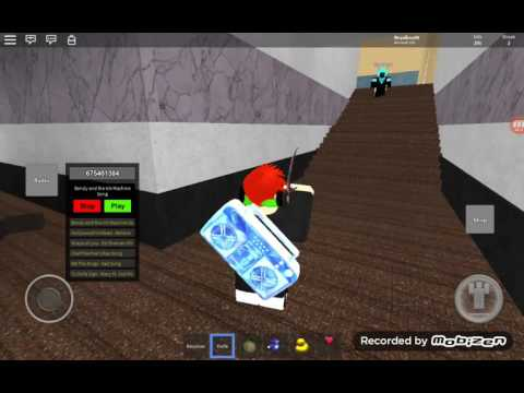 Codes For Roblox In Knife Ability Test Youtube