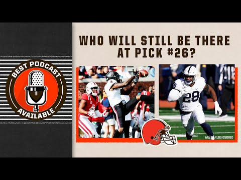 Fox Sports College Football Reporter Bruce Feldman previews the draft | Best Podcast Available
