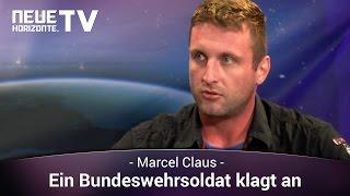 Ein Ex-Bundeswehrsoldat klagt an