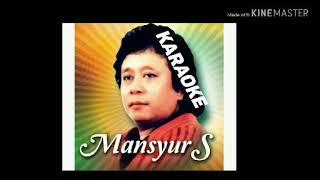 STEREO KARAOKE - BENALU CINTA - MANSYUR S