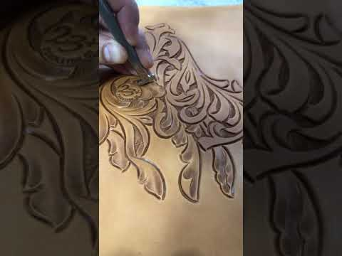 PART 3- Bucking Horse Specialty Pattern