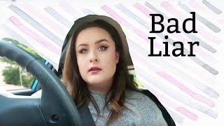 Bad liar (selena gomez cover)