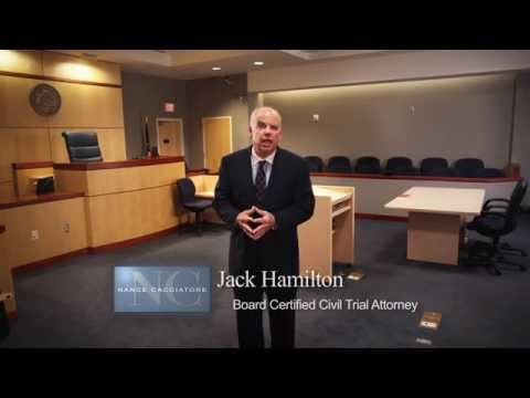Personal Injury Lawyer Melbourne Fl | Car Accident Lawyer | Nance Cacciatore