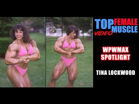 Tina Lockwood - BEEFY Off-Season Female Muscle from YouTube · Duration:  4 minutes