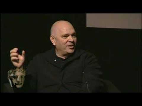 A Life in Pictures: Anthony Minghella