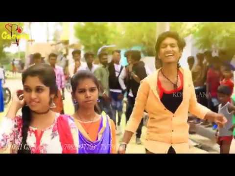 Chennai Gana Kovai Gana Guna _ Love Song _ Retta Jadayila _ The Real Love Story