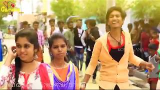 Chennai Gana Kovai Gana Guna _ Love Song _ Retta Jadayila _ The Real Love Story