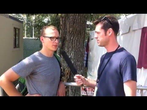 Kyle Meredith with... Ben Sollee