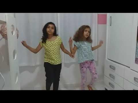 COREOGRAFIA - Música Pupila - Vitor Kley e Ana Vitoria