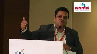 Mr. Rahul Jain, Project Director-ASMA, Valedictory Speech at ASMA Annual Convention 2017