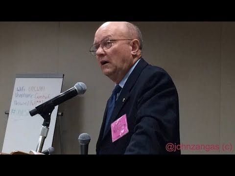Code Pink Conference: Divest from the War Machine