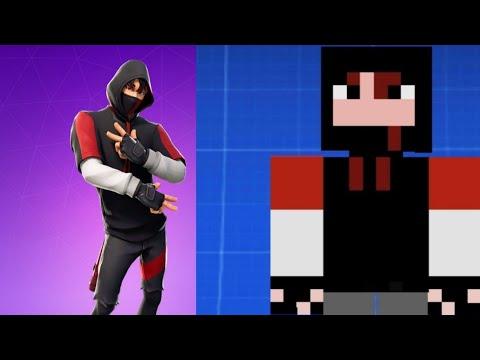 Full Download] Fortnite Skins In Pixelgun3d