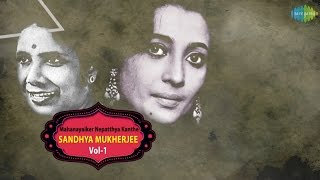 Mahanayikar Nepathhya Kanthe Sandhya Mukherjee | Suchitra Sen Movie Songs | Audio Jukebox Vol 1